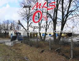 Fabryka, zakład na sprzedaż, Świerszczów-Kolonia, 803 m²