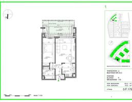 Mieszkanie na sprzedaż, Warszawa Błonia Wilanowskie, 53 m²