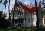 Dom do wynajęcia, Konstancin-Jeziorna Słomczyńska, 322 m²