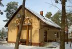 Dom na sprzedaż, Konstancin-Jeziorna Starego Dębu, 200 m²