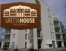 Mieszkanie na sprzedaż, Ząbki, 55 m²