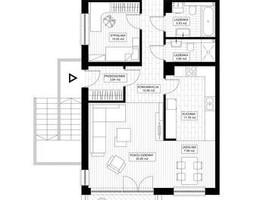 Mieszkanie na sprzedaż, Szczecin Osów, 97 m²