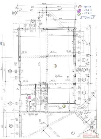 Lokal użytkowy do wynajęcia, Strumień, 204 m² | Morizon.pl | 4406