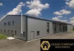 Działka na sprzedaż, Gryfino, 60000 m²