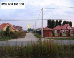 Działka na sprzedaż, Józefin, 1020 m²