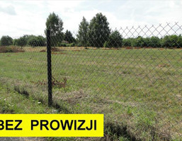 Działka na sprzedaż, Konstantynów Łódzki, 1328 m²