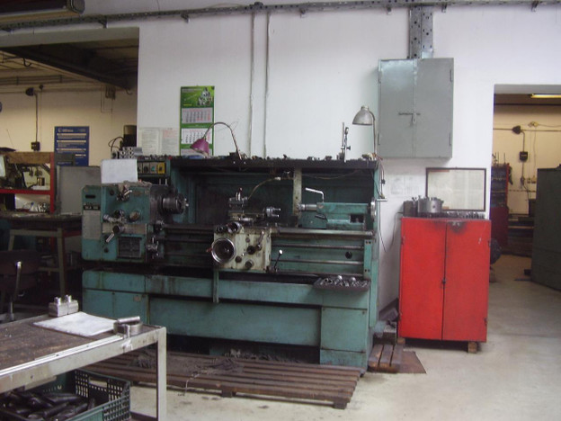 Fabryka, zakład na sprzedaż, Piastów, 584 m² | Morizon.pl | 2694