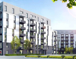 Mieszkanie na sprzedaż, Kraków Bieńczyce, 56 m²