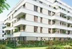 Mieszkanie w inwestycji Piękna 58, Wrocław, 63 m²