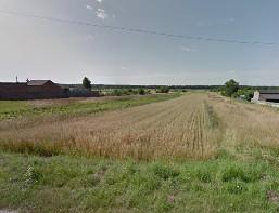 Działka na sprzedaż, Sączów Kościuszki, 816 m²