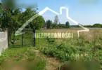 Działka na sprzedaż, Chruszczobród, 2484 m²