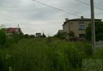 Działka na sprzedaż, Poręba, 1600 m²