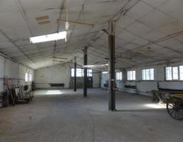 Magazyn, hala na sprzedaż, Nowogard, 1020 m²
