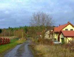 Działka na sprzedaż, Jęczydół, 1336 m²