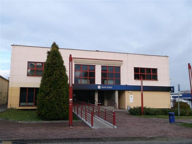 Biuro na sprzedaż, Jastrzębie-Zdrój Piłsudskiego 31, 2610 m²   Morizon.pl   4001