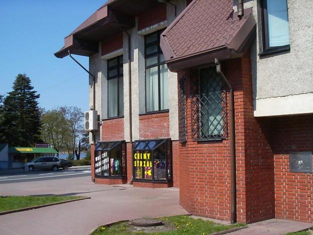 Lokal użytkowy na sprzedaż, Ostróda Wyspiańskiego, 47 m² | Morizon.pl | 0054