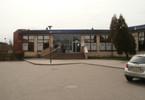 Lokal użytkowy na sprzedaż, Blachownia bankowa 1, 824 m²