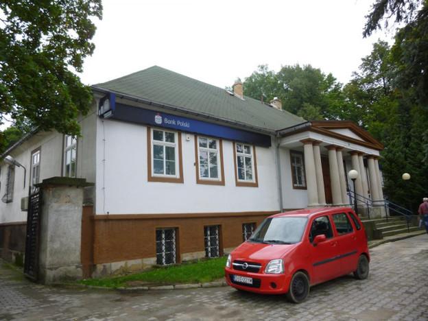 Obiekt zabytkowy na sprzedaż, Kowary Jeleniogórska 12, 759 m² | Morizon.pl | 8570