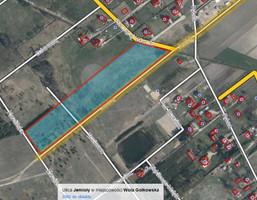 Działka na sprzedaż, Wola Gołkowska, 22200 m²