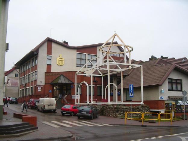 Lokal użytkowy na sprzedaż, Ostróda Wyspiańskiego, 26 m² | Morizon.pl | 2451