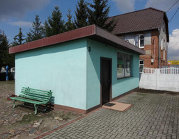 Lokal handlowy na sprzedaż, Świebodzin Jeziorowa, 90 m²