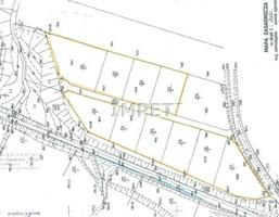 Działka na sprzedaż, Koźlice, 1174 m²