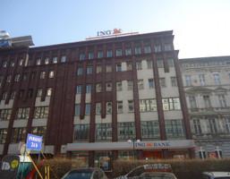 Biurowiec na sprzedaż, Poznań Stare Miasto, 2073 m²