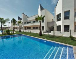 Dom na sprzedaż, Hiszpania Walencja Alicante, 90 m²