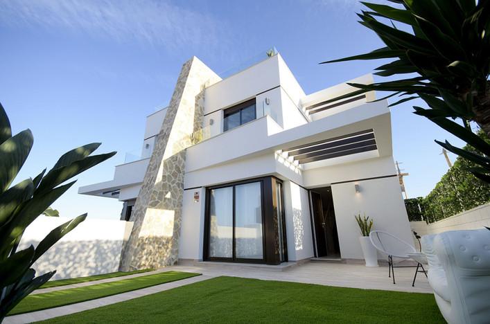 Dom na sprzedaż, Hiszpania Walencja Alicante, 120 m² | Morizon.pl | 0827