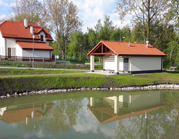 Dom w inwestycji Kolonia Minerwy, Ruda Śląska, 99 m²
