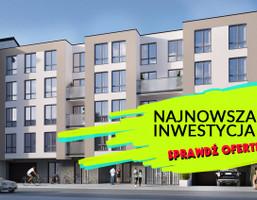 Mieszkanie w inwestycji Czapelska 25, Warszawa, 71 m²