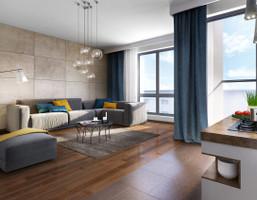 Mieszkanie w inwestycji Czapelska 25, Warszawa, 64 m²