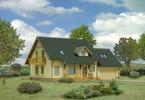 Działka na sprzedaż, Zielonki Brzozówka, 1500 m²