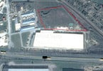 Działka na sprzedaż, Poznań, 16034 m²