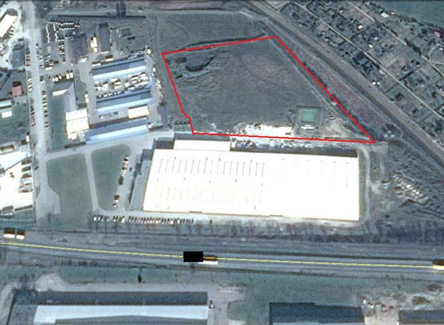 Działka na sprzedaż, Poznań, 16034 m² | Morizon.pl | 4846
