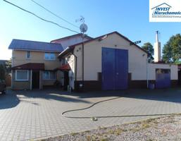 Obiekt na sprzedaż, Dąbrowa, 265 m²