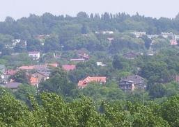Działka na sprzedaż, Łódź Giewont, 17500 m²