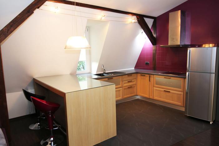 Mieszkanie do wynajęcia, Łódź Polesie, 140 m² | Morizon.pl | 5556