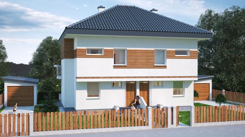 Dom na sprzedaż, Warszawa Wesoła, 100 m²   Morizon.pl   7368