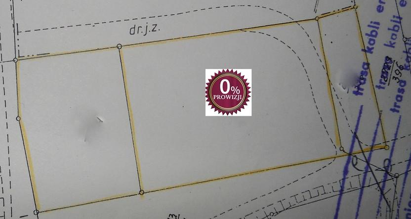 Działka na sprzedaż, Mysłowice Brzezinka, 3726 m² | Morizon.pl | 4449