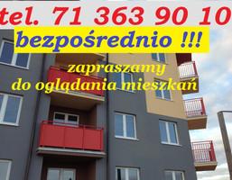 Kawalerka na sprzedaż, Siechnice Staszica (223), 46 m²