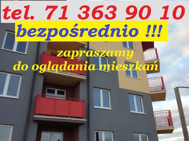 Mieszkanie na sprzedaż, Siechnice Staszica 433, 43 m² | Morizon.pl | 3824