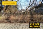 Działka na sprzedaż, Konstancin-Jeziorna, 1453 m²