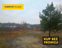 Działka na sprzedaż, Warszawa Falenica, 1017 m²