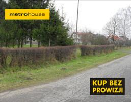 Działka na sprzedaż, Omięciny, 1500 m²