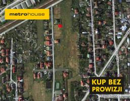 Działka na sprzedaż, Warszawa Czechowice, 632 m²