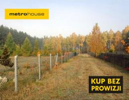 Działka na sprzedaż, Klusek, 10800 m²