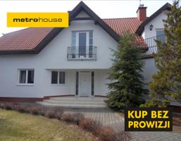 Dom na sprzedaż, Konstancin-Jeziorna, 420 m²