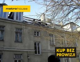 Działka na sprzedaż, Warszawa Stary Mokotów, 650 m²