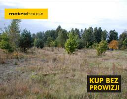 Działka na sprzedaż, Łoś, 1239 m²